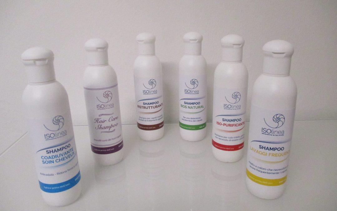 Come scegliere lo shampoo giusto??